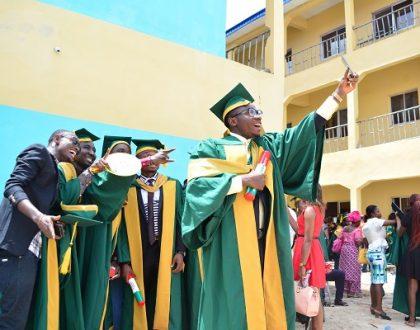 Post Graduate Admissions 2019/2020
