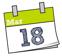 ELECTION BREAK RESUMPTION DATE