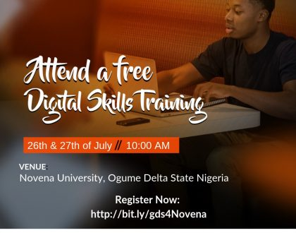 Free Digital Skills Training